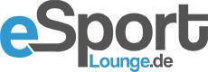 eSportLounge Logo grau