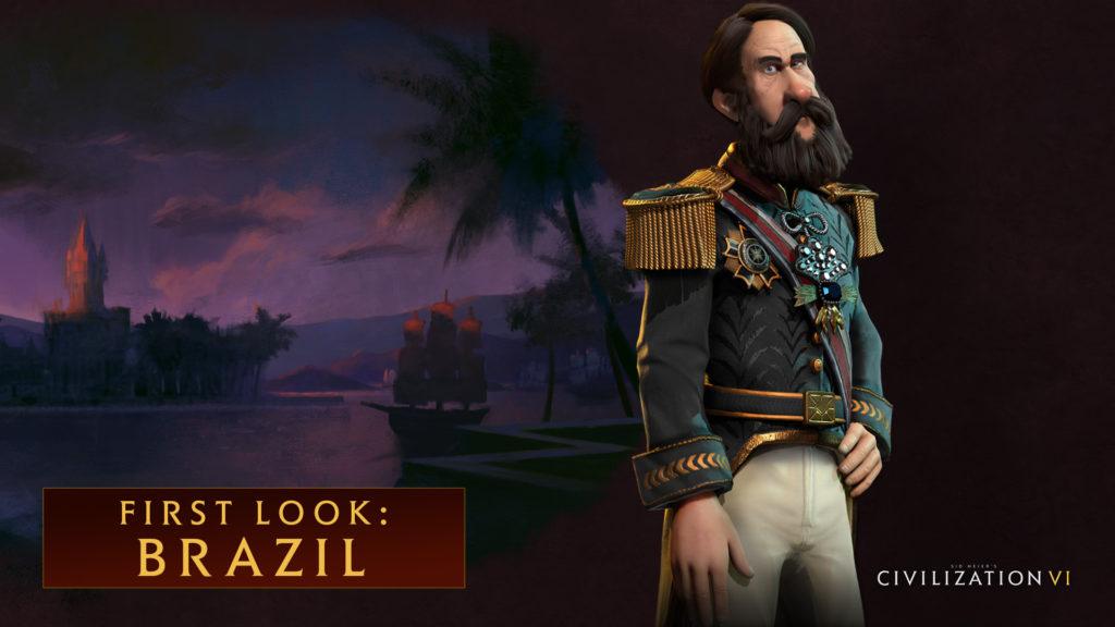 CivilizationVI-Brasilien-PedroII