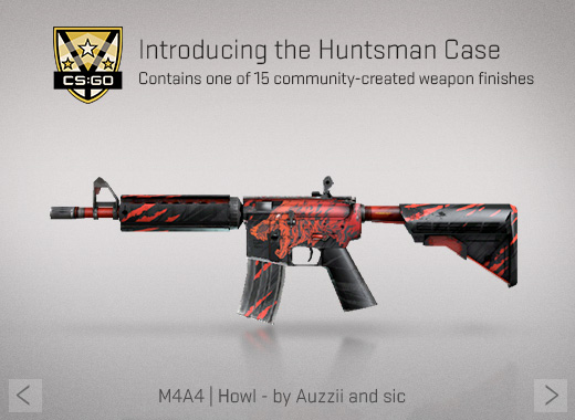M4a4_howl