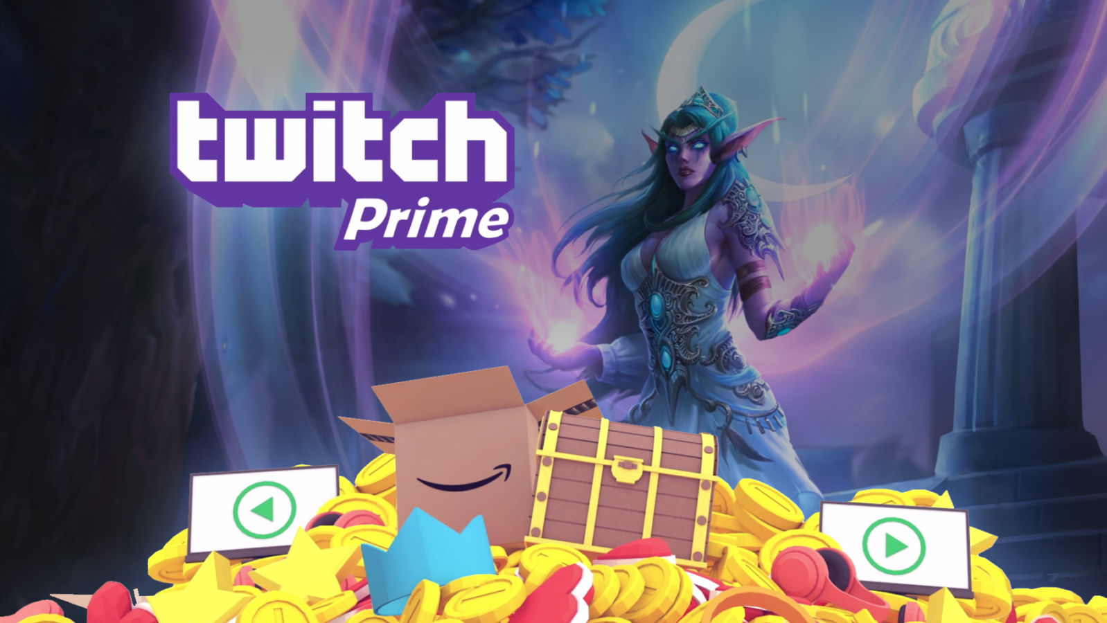 how to buy twitch prime