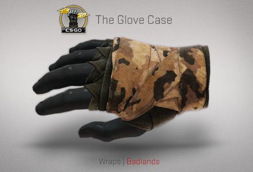 Cs go glove case 3d model viewer for 3d model viewer