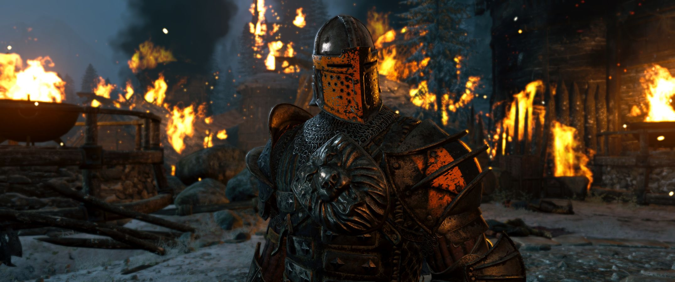 ForHonor-Screenshot