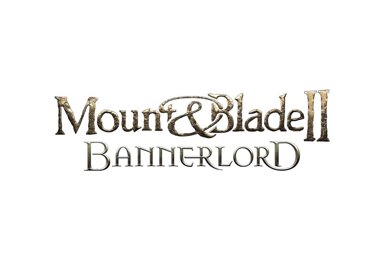 M&B Bannerlord Logo