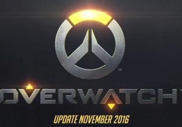 Overwatch Update