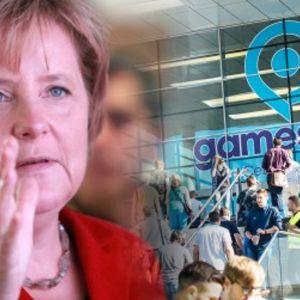 Angela Merkel wird die Gamescom 2017 eröffnen. Ihre Partei hat sich das Thema Games ebenfalls in die Wahlprogramme geschrieben.