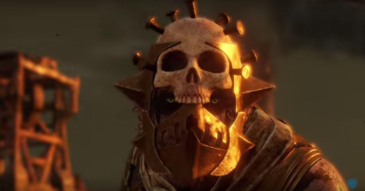 Der Terror-Tribe gilt als der schrecklichste der Orks in Mittelerde. Quelle: Warner Bros. Entertainment)