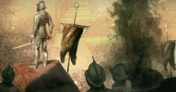 Ein erster grafischer Einblick in Age of Empires 4 gab uns Microsoft bereits. (Quelle: Microsoft)