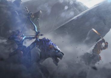 Dota 2, Trailer, Steam, Valve