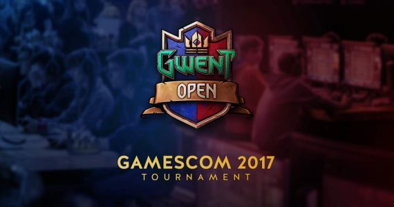 Gwent Open Tournament auf der Gamescon 2017 Bildquelle: CD Projekt RED