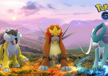 Die drei legendären Pokémon Raikou, Entei und Suicune aus der Johto-Region kommen in Pokémon Go.