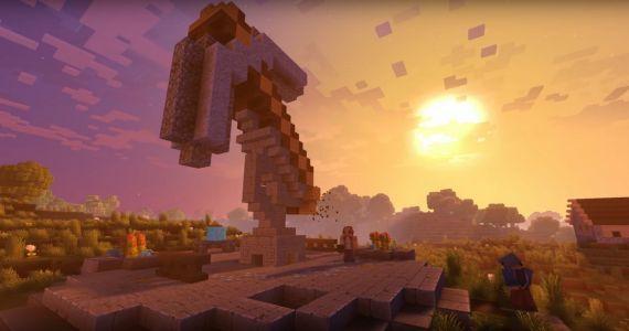 Minecraft - Better Together Update