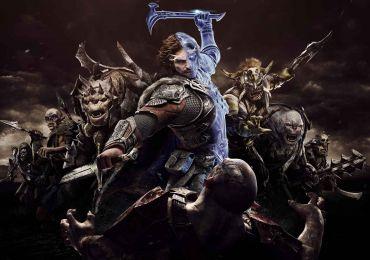 Mittelerde: Schatten des Krieges erscheint am 10. Oktober für alle gängigen Plattformen. Quelle: Warner Bros. Entertainment