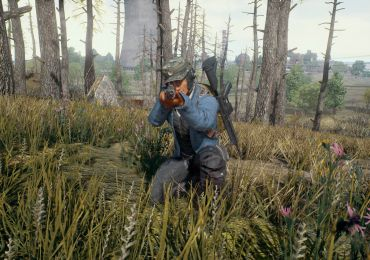 Bluehole Playerunknown's Battlegrounds Updates
