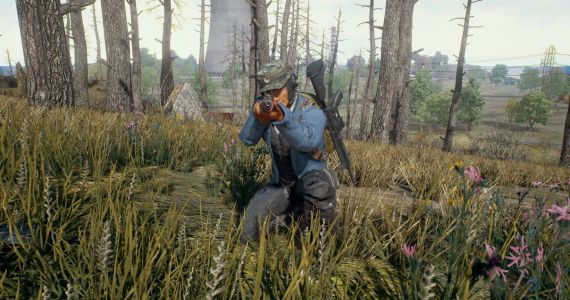 Bluehole Playerunknown's Battlegrounds Updates