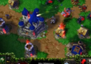 Warcraft 3 Blizzard PTR