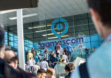 Die Gamescom Night soll die Besucherzahlen nochmals steigern. Quelle: Kölnmesse