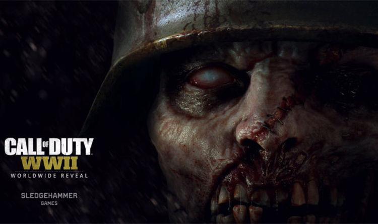 Diese Nazi-Zombies sind zu fürchten. In diesem Spielmodi tretet ihr gegen eine Untote Armee an. (Quelle: express.co.uk)
