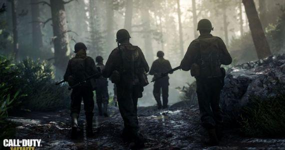 Activision veröffentlichte nun eine umfassende Dokumentation über die Arbeit an dem Spiel, sowie emotionale Beiträge über die einzelnen Truppenmitglieder. (Quelle: instant-gaming.com)