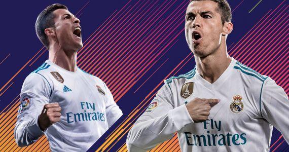 FIFA 18 EA