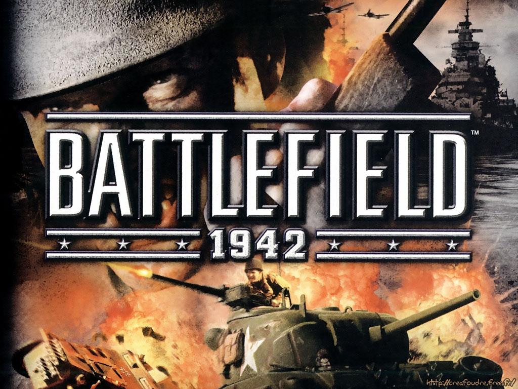 Wer erinnert sich noch an das erste Battlefield Cover? Na, bekommt ihr da auch nostalgische Gefühle? (Quelle: GIGA)