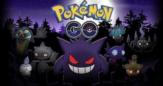 Das Halloween Event 2017 und ein neues Update stehen vor der Tür. Außerdem berichtet CEO John Hanke über Augmented Reality bei Pokémon GO. (Quelle: Niantic)