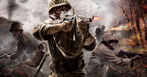 Am 03. November 2017 ist es soweit. Der neueste Teil der Call of Duty-Reihe World War II erscheint. (Quelle: Forbes.com)