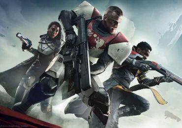 1,2 Millionen Spieler nach gerade erst drei Tagen. Die Zahlen sprechen für den Erfolg von Destiny 2. Quelle: GameWallpapers.com