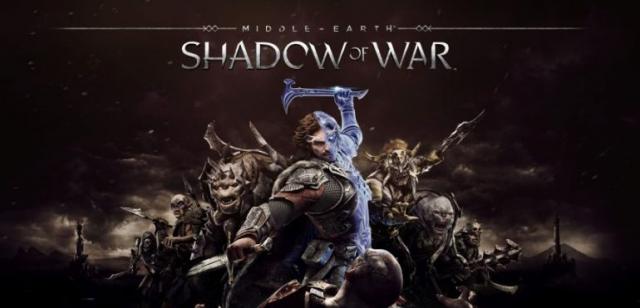 Mittelerde: Schatten des Krieges