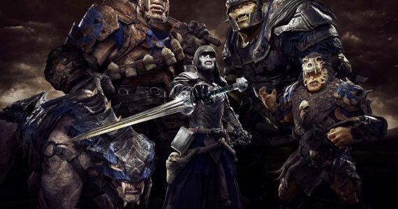 Mittelerde: Schatten des Krieges ist die Fortsetzung von Mittelerde: Mordors Schatten. Das neue integrierte Nemesis-System erlaubt dem Spieler verschiedene Wahlmöglichkeiten. (Quelle: Warner Brothers Interactive)