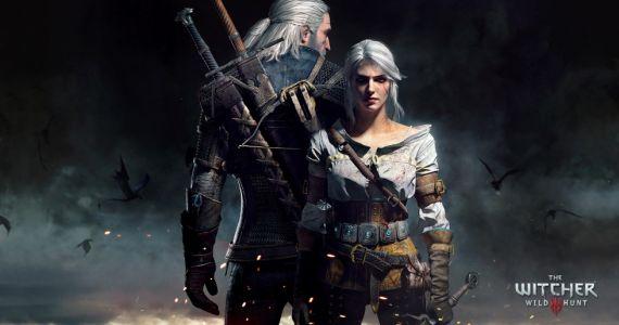 2007 wurde das erste Spiel der Reihe veröffentlicht. Nun feiern Geralt und seine Freunde Geburtstag. (Quelle: Thewitcher.com)