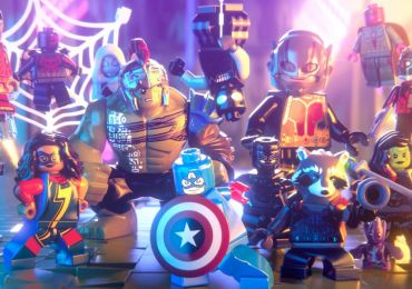 LEGO Marvel Super Heroes 2: Warner Bros. veröffentlich New York Comic Con Trailer. (Quelle: Gamespot)