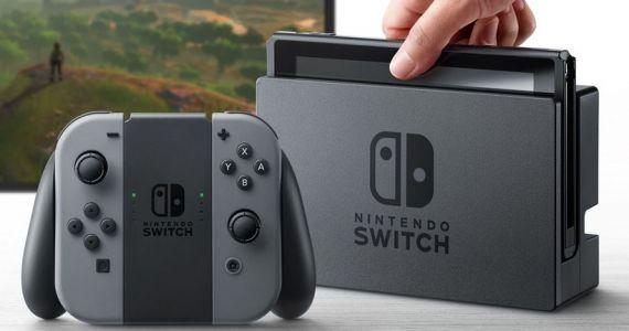 In den USA herrscht ein Nintendo Switch Boom. Mit mehr als 2 Miollionen verkauften Exemplaren hängt sie PS4 und Xbox One ab. (Quelle: Nintendo)