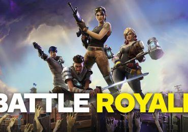 Seit dem 26. September ist für Fortnite Battle Royale erhältlich. (Quelle: Youtube)