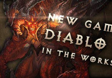 Arbeitet Blizzard bereits an Diablo 4? (Quelle: Youtube)