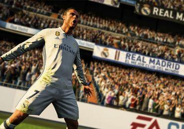 Am 3. November starten die global Series für FIFA 18. (Quelle: mein mmo.de)