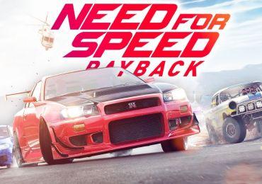 Need for Speed, eine der meistverkauften Videospielreihen der Welt, schlägt mit Need for Speed Payback das nächste Kapitel auf. (Quelle: Youtube)