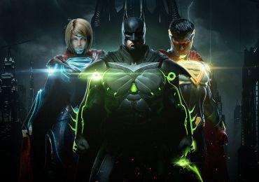 Injustice 2 war der erfolgreiche Versuch Mortal Kombat RPG-Elemente hinzuzufügen und somit eine Mischung aus beiden Genres zu erstellen. (Quelle: Injustice.com)