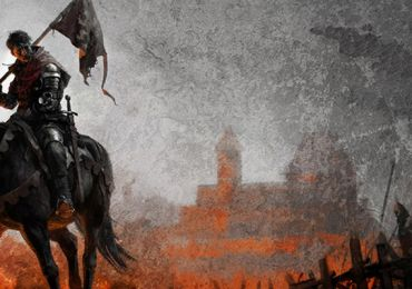 In Kingdom Comes: Deliverance schlüpft ihr in die Rolle des Waffenschmieds Henry. (Quelle: The Six Thaxis)