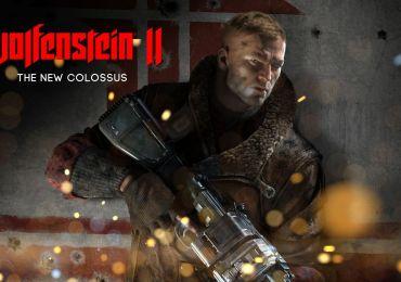 Am 27. Oktober ist es soweit, Wolfenstein 2: The New Colossus erscheint auf allen gängigen Plattformen. (Quelle: WallpaperSite.com)