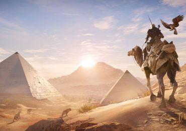 Seit einer Woche ist Assassins Creed: Origins erhältlich. (Quelle: Forbes)