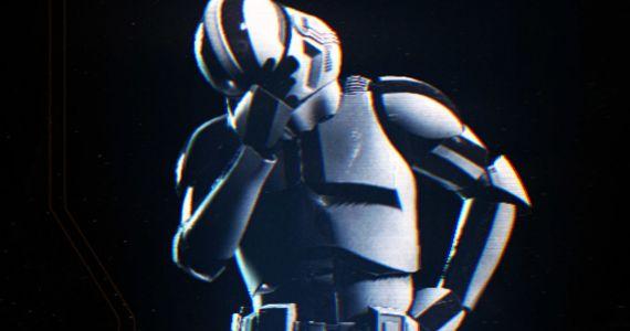 Falscher Alarm, Morddrohungen und fiese Konkurrenz, Battlefront 2 steht unter keinem guten Stern. (Quelle: Gamestar)