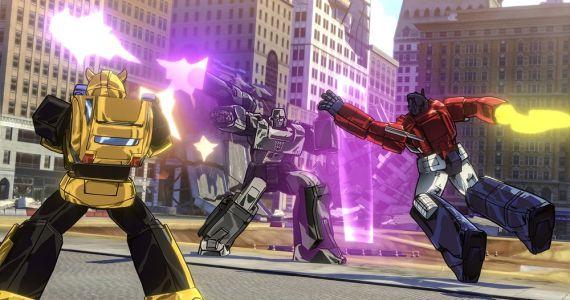 Activision nimmt Games der Transformers-Reihe aus dem Steam und PSN-Sortiment. Der Grund ist noch nicht offiziell bestätigt. (Quelle: DualShockers)