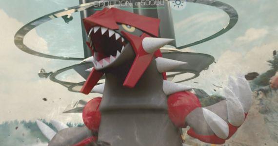 Pokémon Go 50 neue Pokémon der 3. Generation erscheinen. Quelle: pokemongohub.net