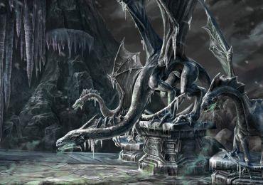 Im ersten Verlies des neuen DLC Dragon Bones stellt ihr euch den Kultisten. (Quelle: The Elder Scrolls Online)