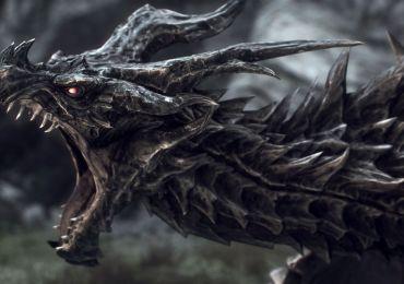 """Mit dem neuen DLC """"Dragon Bones"""" erwacht eine uralte Macht zum Leben. (Quelle: Wallup.net)"""