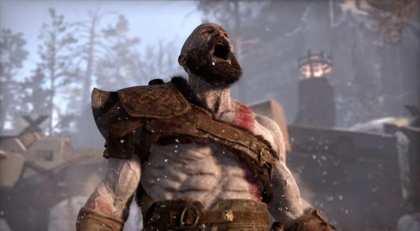 Kann Kratos sich im neuen God of War Teil seinen inneren Dämonen stellen und die lang ersehnte Erlösung finden? (Quelle: BusinessInsider)