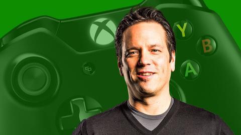 Phil Spencer wurde im Herbst zum Executive Vice President, Gaming, befördert, wo er ein viel größeres Mitspracherecht hat. (Quelle: ComicBook.com)