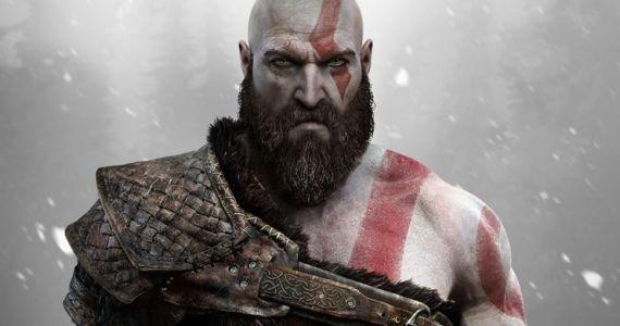 Endlich ist es soweit. God of War hat einen Release-Termin. Zudem kommt das beliebte Action-Adventure gleich in drei verschiedenen Ausführungen. (Quelle: Playfront)