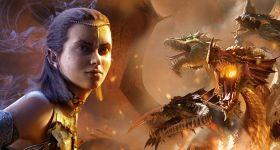 Spiele Neverwinter kostenlos und tauche in die Welt von Dungeon and Dragons ein. Quelle: Arc Games