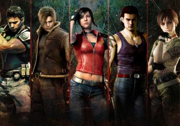 Arbeitet Capcom am einer Fortsetzung der Resident Evil-Reihe, oder gibt es zum Jubiläum ein Remake von Resident Evil 2? (Quelle: Gamez Generation)